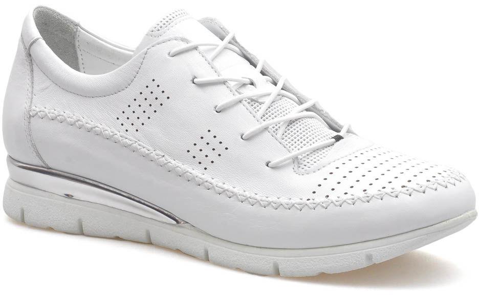 Sneakersy T.Sokolski BKW20-05 Białe lico
