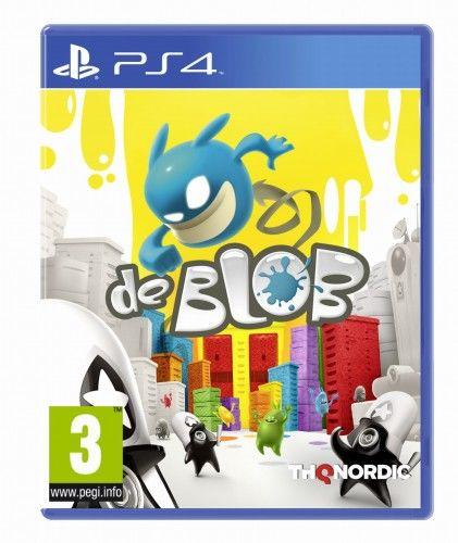 De Blob PS 4