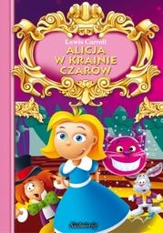 Alicja w krainie czarów - Ebook.