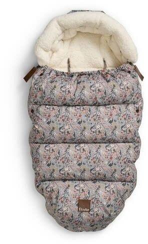 Śpiworek do wózka - vintage flower, elodie details