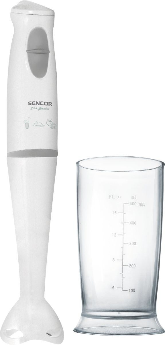 Blender ręczny Sencor SHB 4110WH