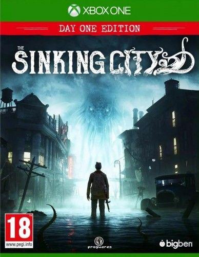 The Sinking City XOne Używana