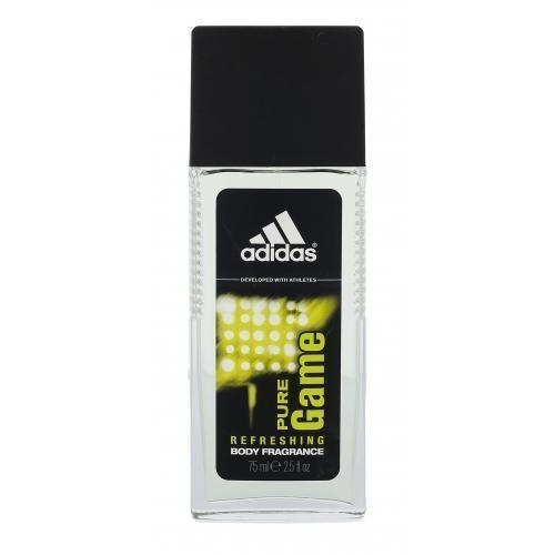 Adidas Pure Game dezodorant 75 ml dla mężczyzn