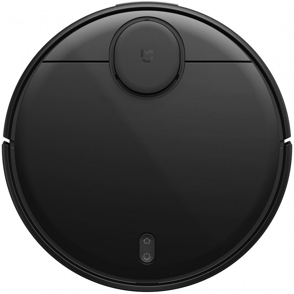 Inteligentny Odkurzacz Xiaomi Mi Robot Vacuum - Mop Pro STYTJ02YM Czarny