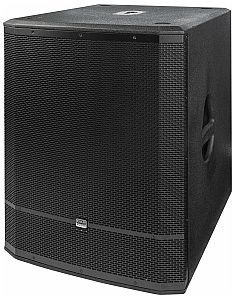 """DAP Pure-15S 15"""" Subwoofer Pasywny 600W RMS 1200W Peak"""