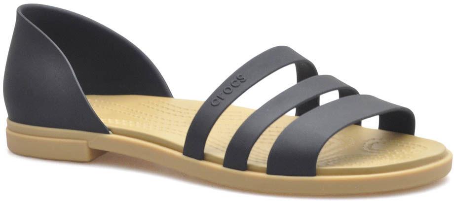 Sandały Crocs 206109/00W Czarne