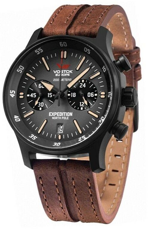 Zegarek VOSTOK EUROPE VK64-592C558