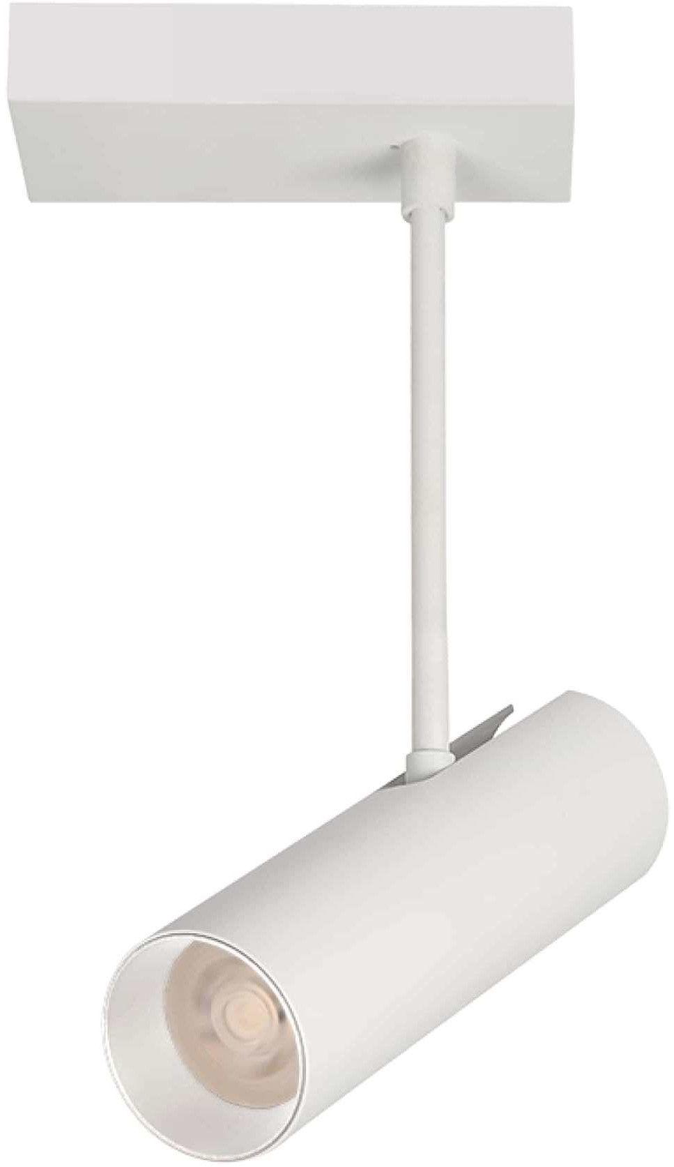 Oprawa sufitowa LENS SQUARE SMART (WHITE/WHITE) AZ3956 - Azzardo