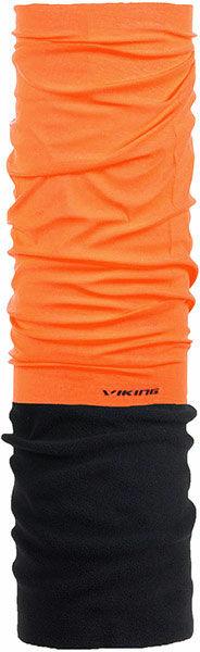 VIKING bandana wielofunkcyjna POLARTEC OUTSIDE orange 420/19/2245/53 Rozmiar: UNI,420/19/2245/53/UNI