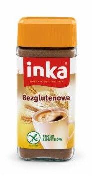 INKA Kawa Klasyczna (zbożowa) BIO 100g