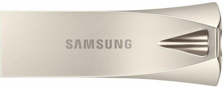 Pendrive Samsung BAR Plus 256 GB (MUF-256BE3/APC)