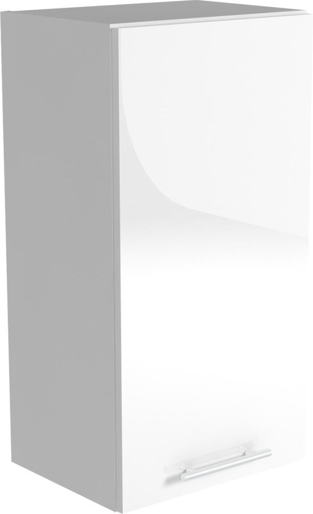 VENTO G-30/72 szafka górna front: biały Halmar
