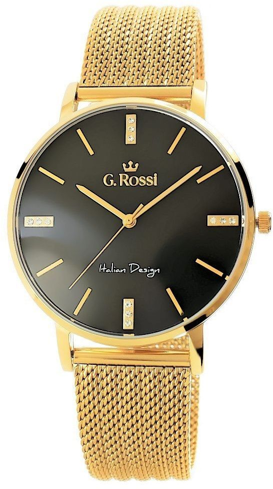 Zegarek Damski G.Rossi 10401B3-1D1