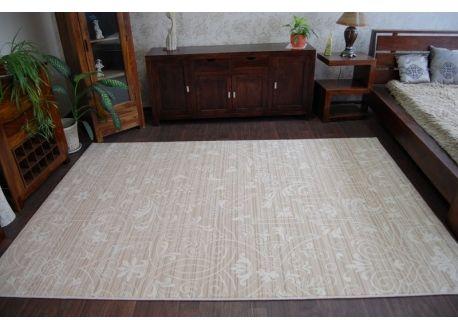 Dywan ALABASTER LENTUA jasne kakao 80x120 cm