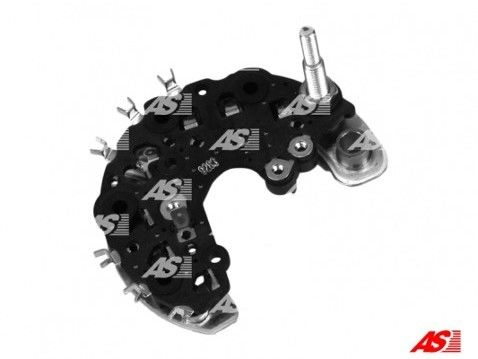 Prostownik, alternator AS-PL ARC3016