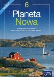 Geografia planeta nowa podręcznik dla klasy 6 szkoły podstawowej 66722 906/2/2019 ZAKŁADKA DO KSIĄŻEK GRATIS DO KAŻDEGO ZAMÓWIENIA