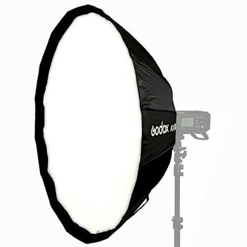 Godox Parabolic Softbox AD-S85W 85cm (white) with Godox mount for AD400PRO