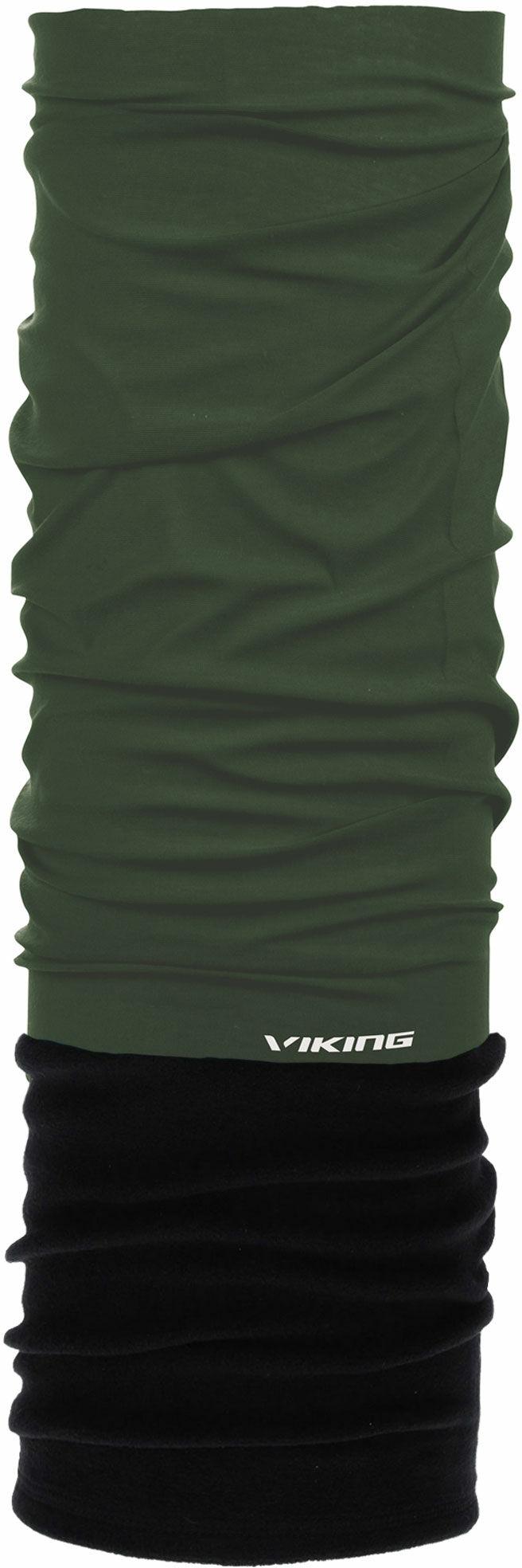 VIKING bandana wielofunkcyjna POLARTEC OUTSIDE dark green 420/22/1214/74 Rozmiar: UNI,420/22/1214/74/UNI