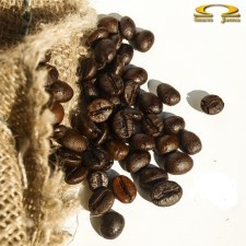 Kawa Ragazza India Robusta Cherry AA