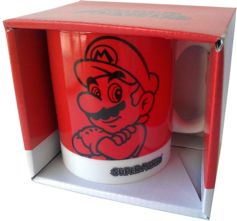 Kubek - Super Mario Bros. - Mario