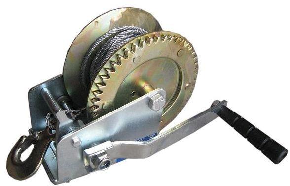 Wciągarka ręczna linowa 1200kg (G01082)