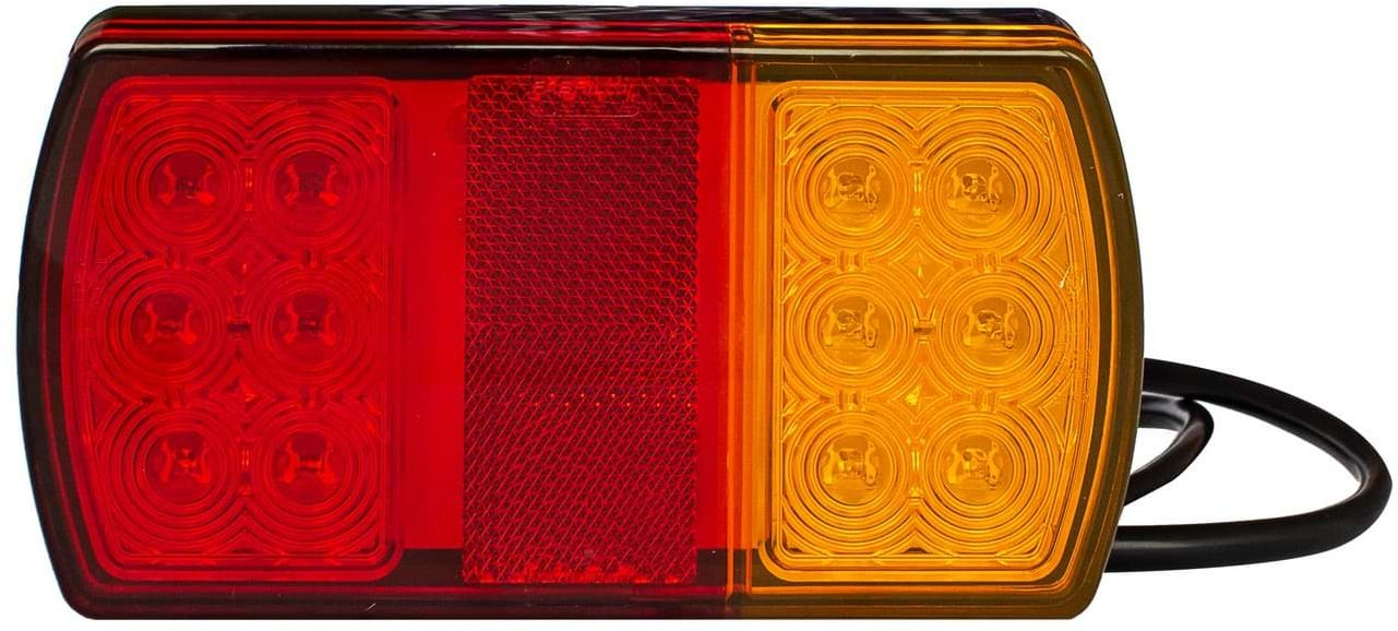 Fabrilcar by Asp ck lampa tylna zespolona 4-funkcyjna - uniwersalna