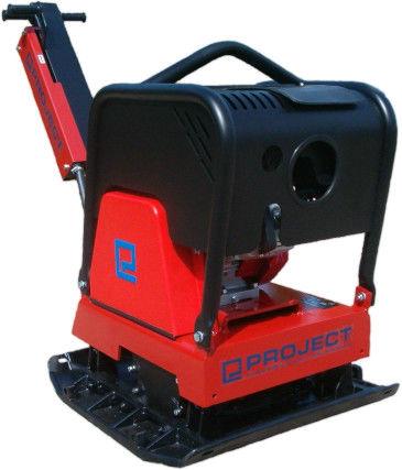 ZAGĘSZCZARKA REWERSYJNA PROJECT ZGS-30 R HONDA GX390