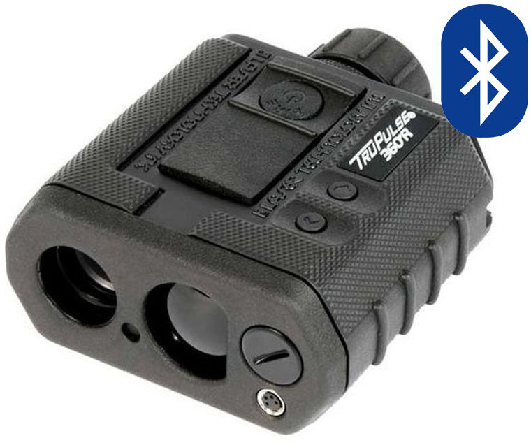 Dalmierz TruPulse 360R 1200m Bluetooth + kompas, IP56