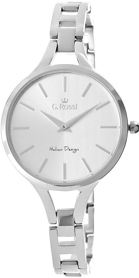 Zegarek Damski G.Rossi 11851B-3C1
