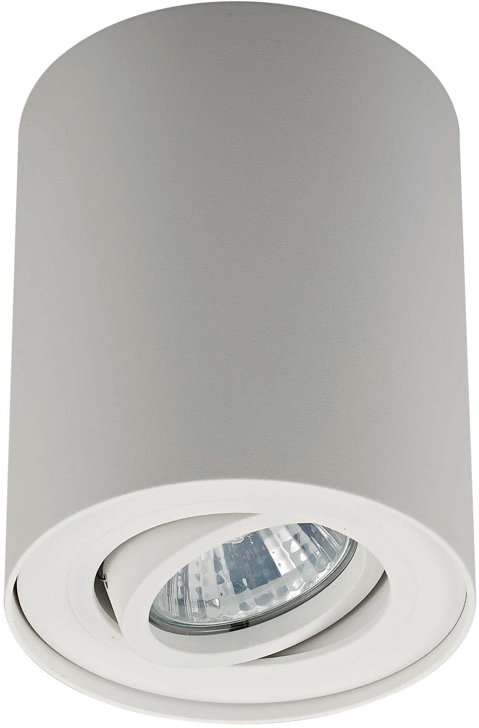 Lampa sufitowa RONDOC SL 1 20038-WH Zuma Line  SPRAWDŹ RABATY  5-10-15-20 % w koszyku