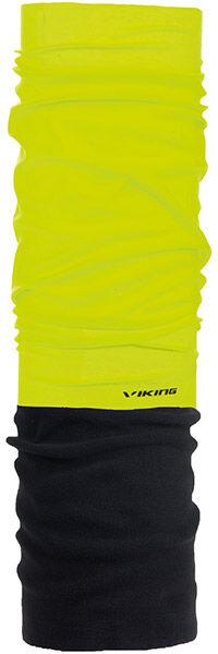 VIKING bandana wielofunkcyjna POLARTEC OUTSIDE fluo yellow 420/19/2245/64 Rozmiar: UNI,420/19/2245/64/UNI