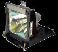 Lampa do SANYO PLC-XU38 - zamiennik oryginalnej lampy z modułem