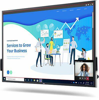 Monitor Dotykowy Dell C6522QT + UCHWYTorazKABEL HDMI GRATIS !!! MOŻLIWOŚĆ NEGOCJACJI  Odbiór Salon WA-WA lub Kurier 24H. Zadzwoń i Zamów: 888-111-321 !!!