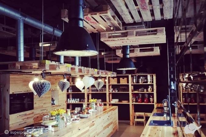 Warsztaty kulinarne - kuchnie świata Bytom