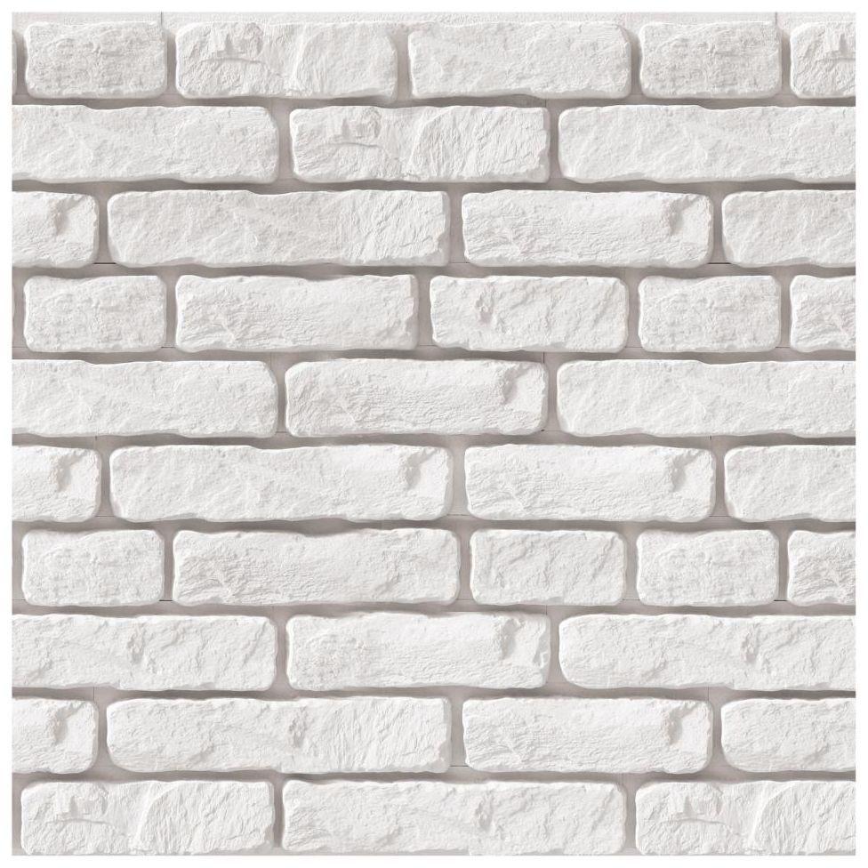 Kamień dekoracyjny HARVARD White 27 x 6,8 cm MAXSTONE