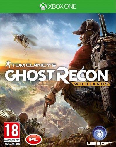 Tom Clancy''s Ghost Recon Wildlands XONE