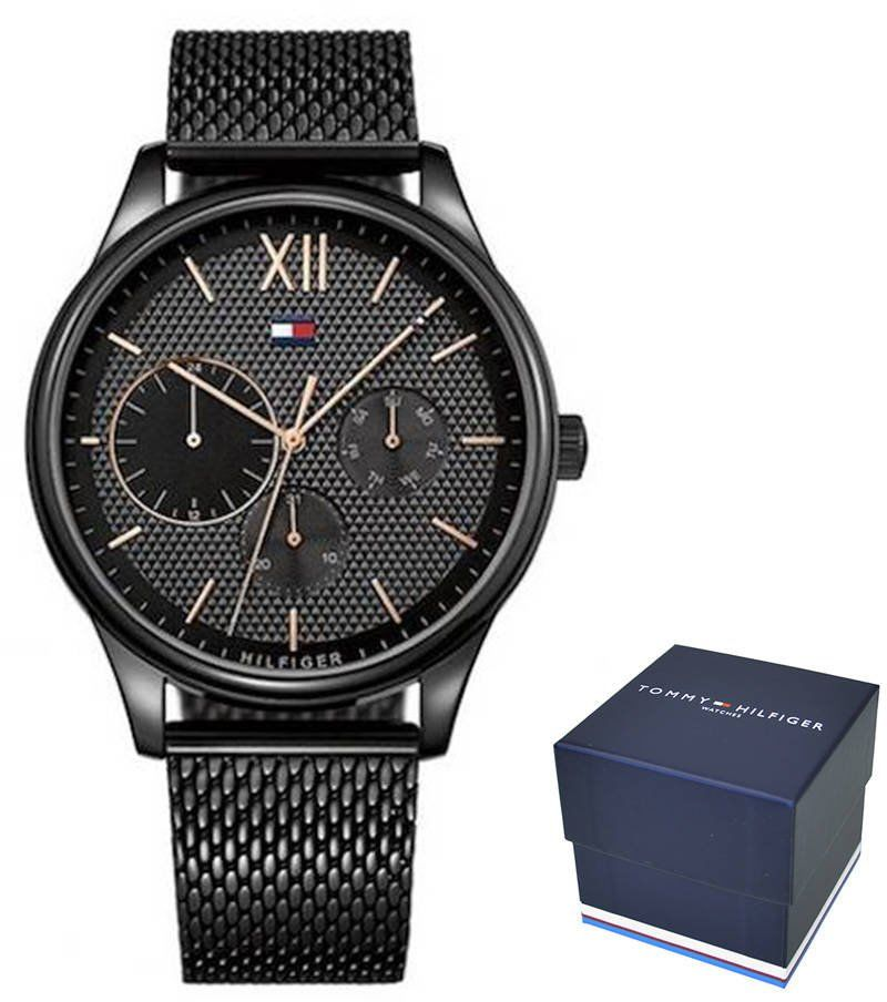 Zegarek męski Tommy Hilfiger - 1791420