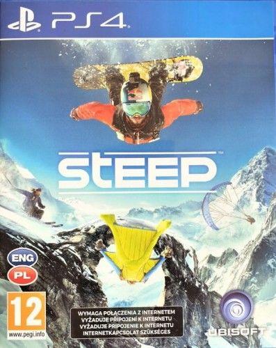 Steep PS 4