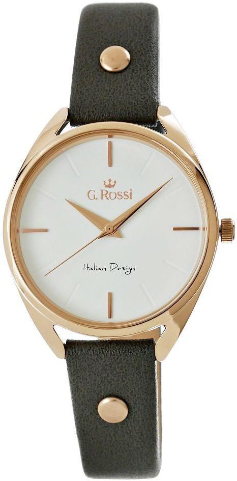 Zegarek Damski G.Rossi 12191A2-3B4