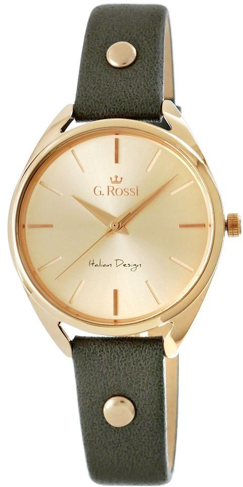 Zegarek Damski G.Rossi 12191A2-4B4