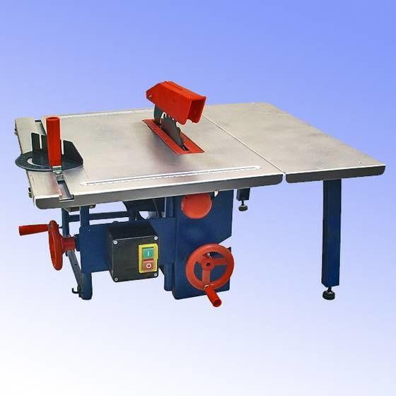 Wielofunkcyjna Pilarka stołowa do drewna 1000W DEDRA DED7714