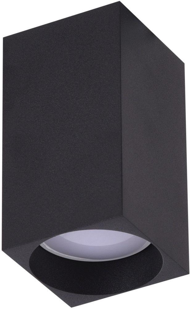 Oprawa sufitowa MINI SQUARE SMART (BLACK) AZ3865 - Azzardo