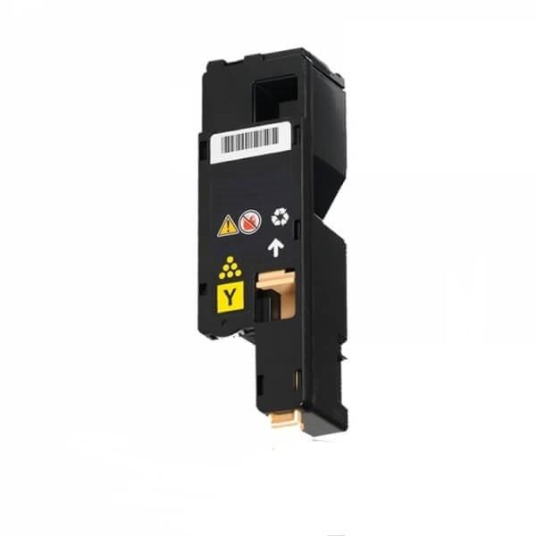 Epson C13S050611 żółty (yellow) toner zamiennik