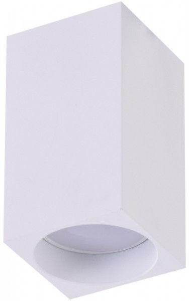 Oprawa sufitowa MINI SQUARE SMART (WHITE) AZ3866 - Azzardo