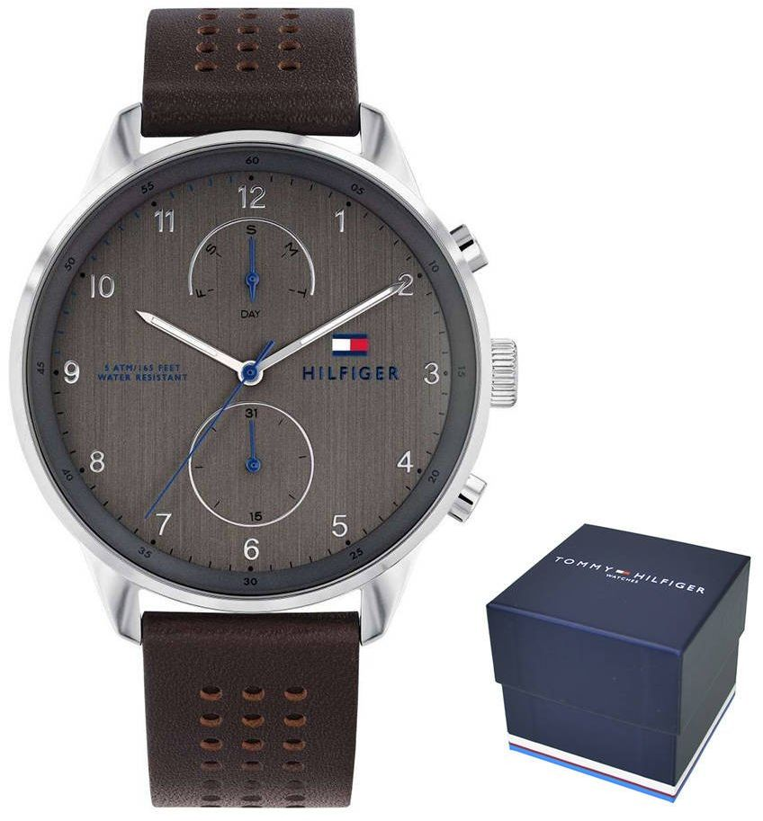 Zegarek męski Tommy Hilfiger - 1791579