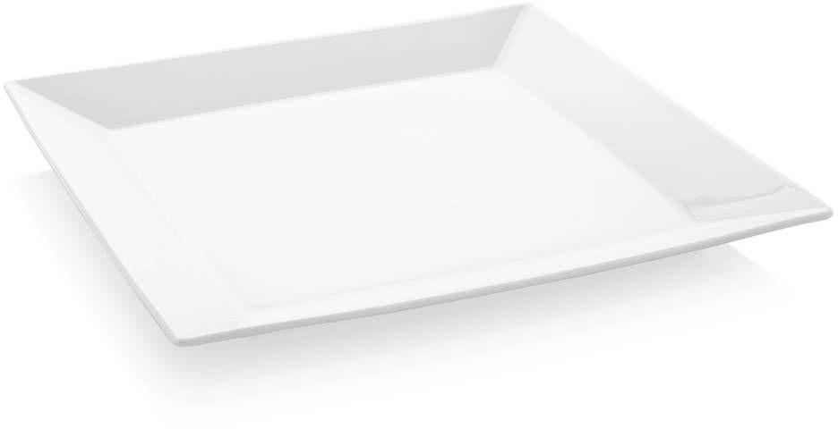 Talerz płytki kwadratowy Bianco różne modele