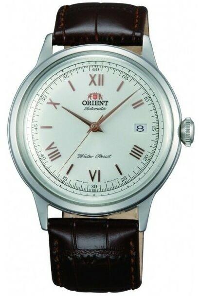 Zegarek ORIENT FAC00008W0 Classic Automatic Bambino