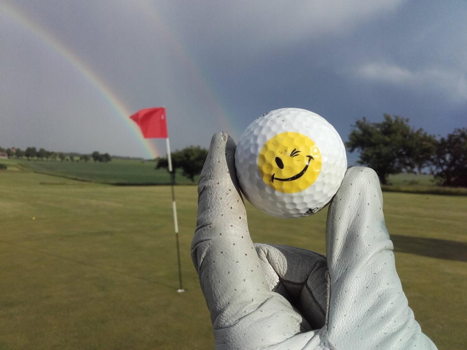 Gra w golfa dla dzieci  Koszalin