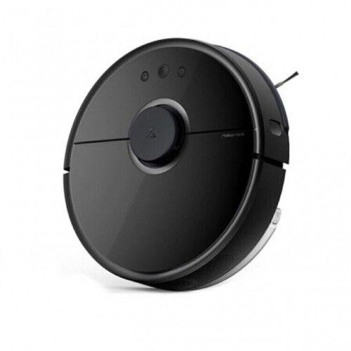 Robot Mi Roborock 2 S552 czarny - Odkurzacz automatyczny - Xiaomi