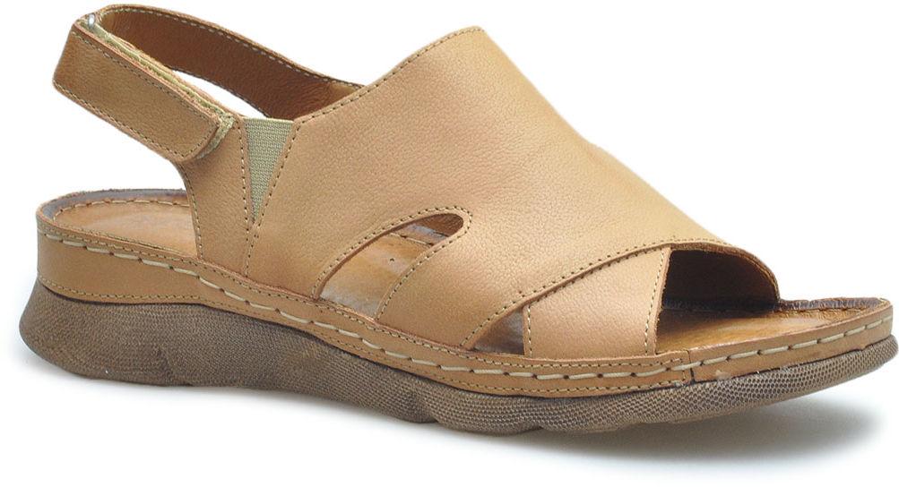 Sandały Stella 926 Rude lico